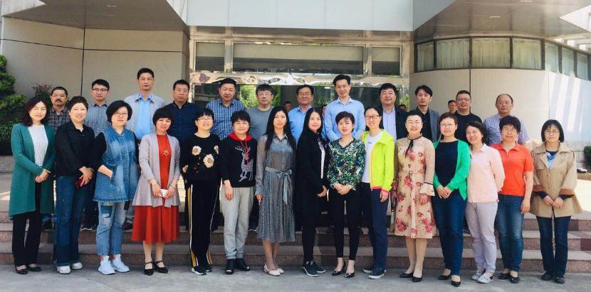 民盟安庆市委会选派盟员参加省第3期民主党派基层组织建设培训班