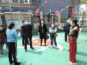 民盟安庆市委深入调研我市学校食品安全监管工作