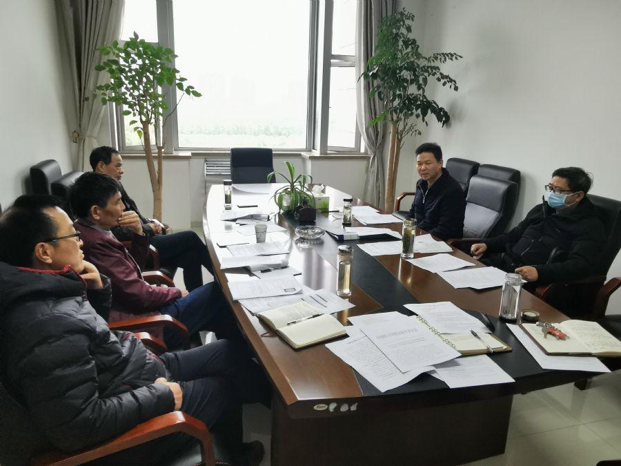 民盟安庆市委会召开参政议政专题会议