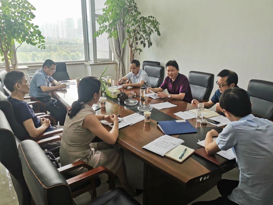 民盟安庆市委会召开十四届二十一次常委会议
